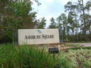 Ashbury Square The Woodlands Tx