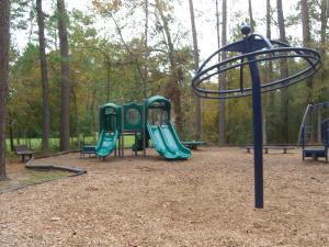 The High Oaks Neighborhood Park