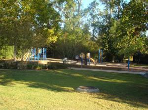 Linton Ridge Park