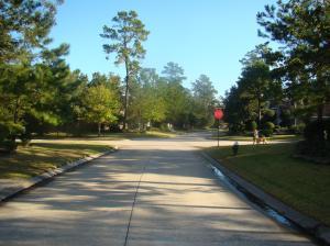 Linton Ridge Streetscape