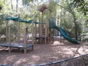 Trace Creek Park The Woodlands