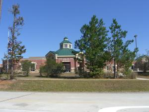 Coulson Tough Elementary (K-6) is one of the most high-demand schools in The Woodlands
