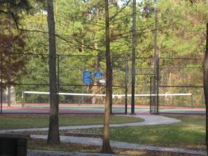 Indigo Sky Tennis Courts