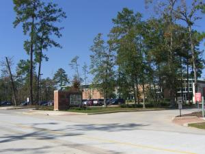 The Woodlands Branch Crossing YMCA