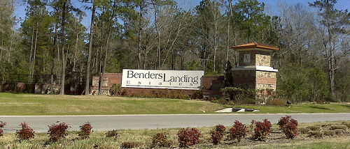 The Bender's Landing Marquis